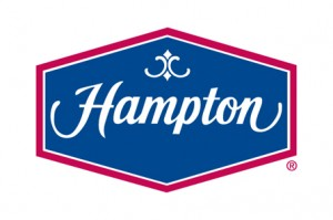 Hampton Inn Brand Logo