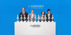 Le-Méridien-unveils-collaboration-with-Chinese-art-collective-XQ-Art-at-the-press-conference-content-300x150