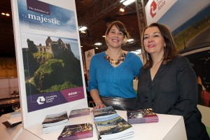 DRIVE TO ENTICE GB TOURISTS TO NORTHERN IRELAND